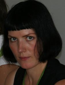 Monika Kopti
